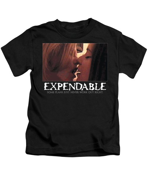 Expendable 11 Kids T-Shirt