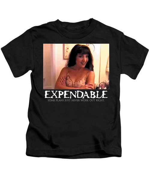 Expendable 12 Kids T-Shirt