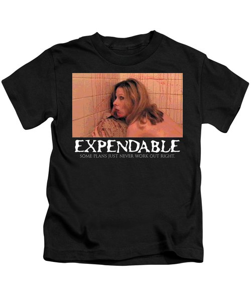 Expendable 14 Kids T-Shirt