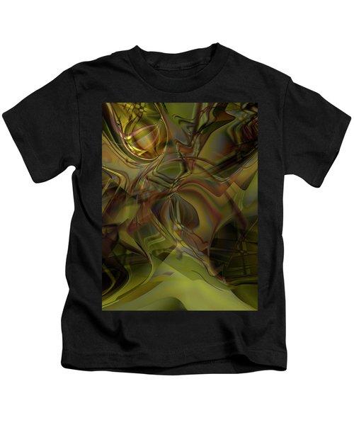 Extraterium Kids T-Shirt