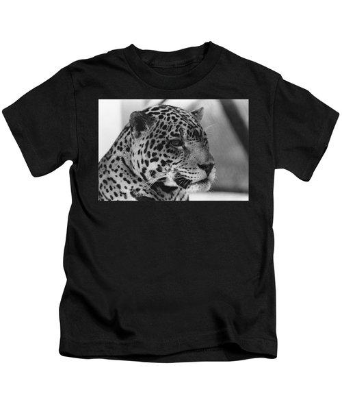 Eye Of The Tiger  Kids T-Shirt