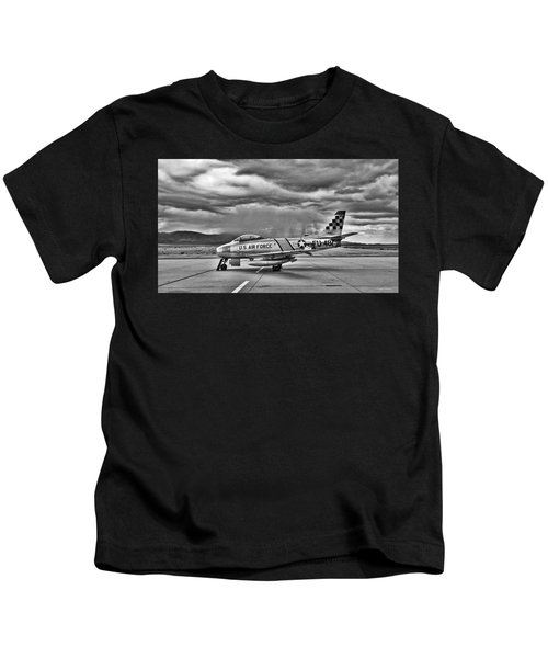 F-86 Sabre Kids T-Shirt