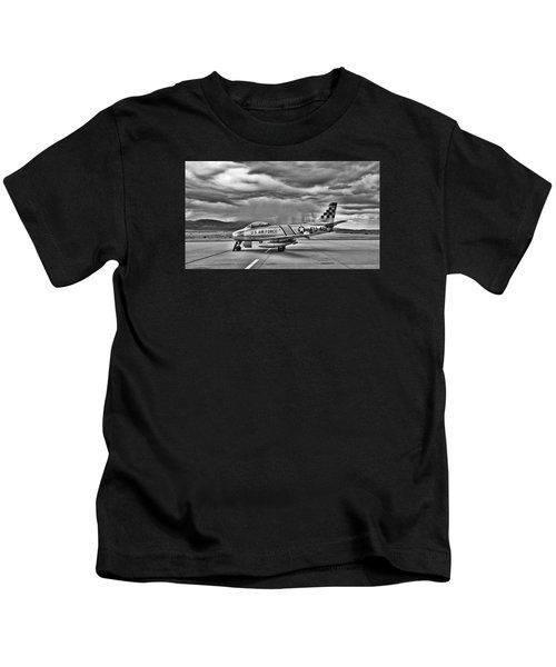 F-86 Sabre Kids T-Shirt