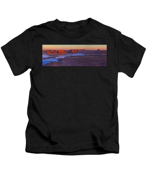 Fading Light Kids T-Shirt
