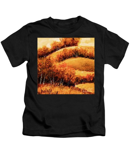 Fall Kids T-Shirt