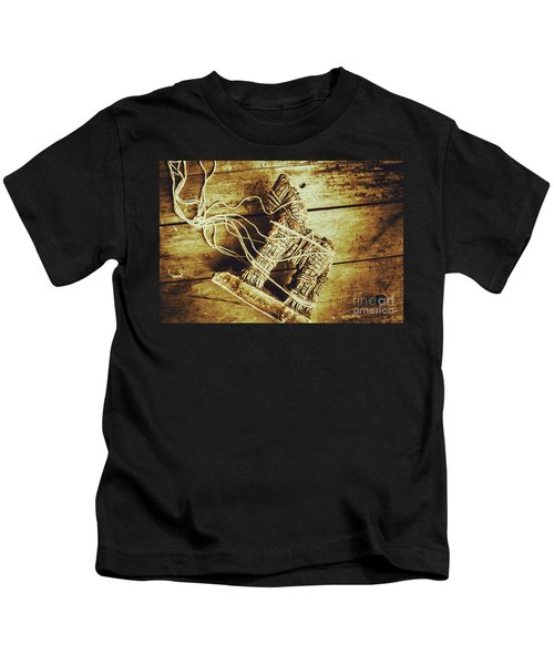 Fall Of Troy Kids T-Shirt