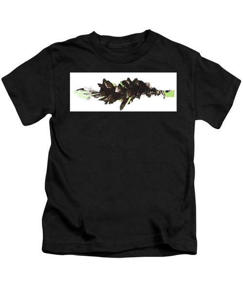 Fall Seasons Kids T-Shirt