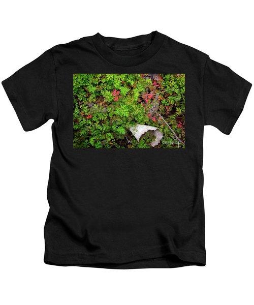 Fallen #2 Kids T-Shirt