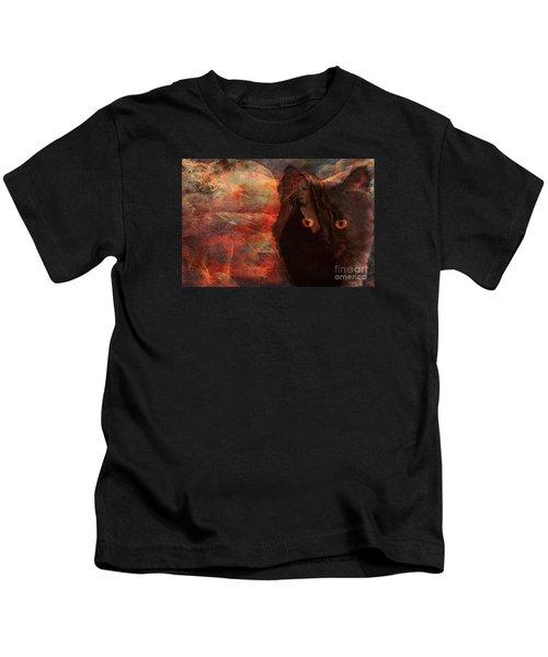 Familiar 2015 Kids T-Shirt