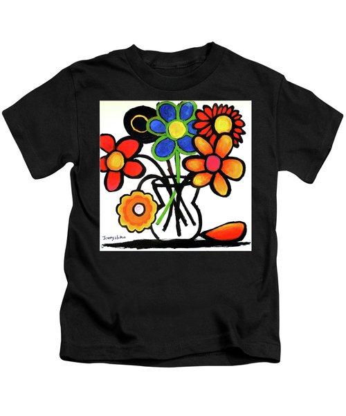 Fantastic Colour Kids T-Shirt