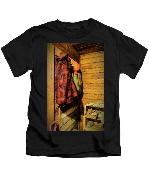 Farm Jackets Kids T-Shirt