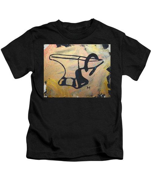 Farrier's Friend Kids T-Shirt