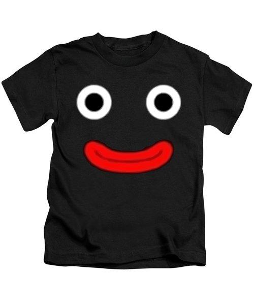 Fat Black Kids T-Shirt