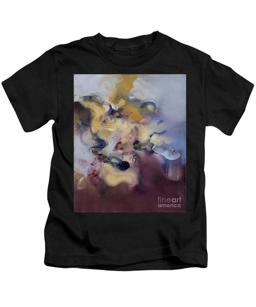 Fear Of Letting Go Kids T-Shirt