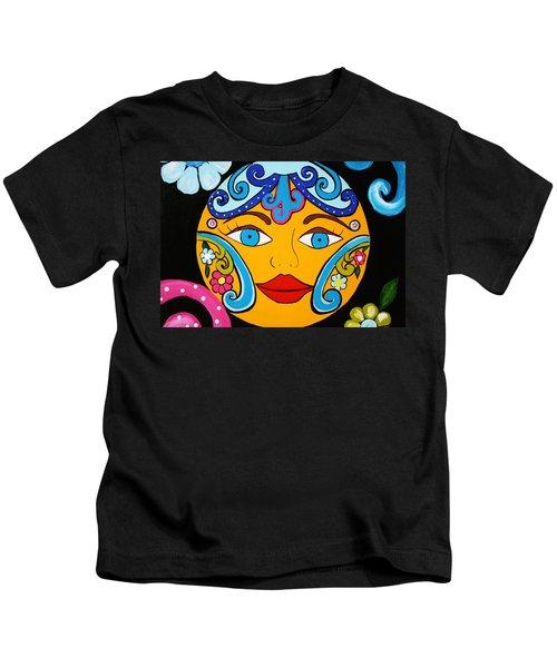 Feeling Groovy Kids T-Shirt