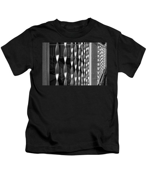 Fence Song  Kids T-Shirt