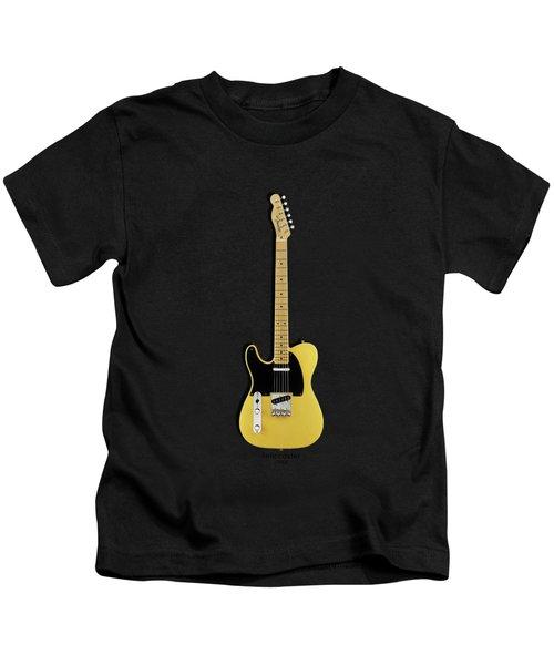 Fender Telecaster Kids T-Shirt