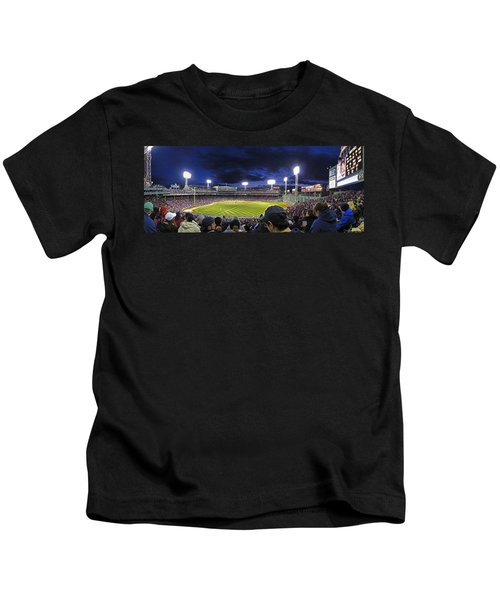 Fenway Night Kids T-Shirt