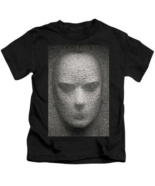 Figure In Stone Kids T-Shirt