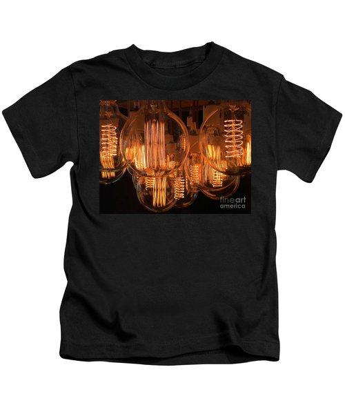 Filaments Kids T-Shirt