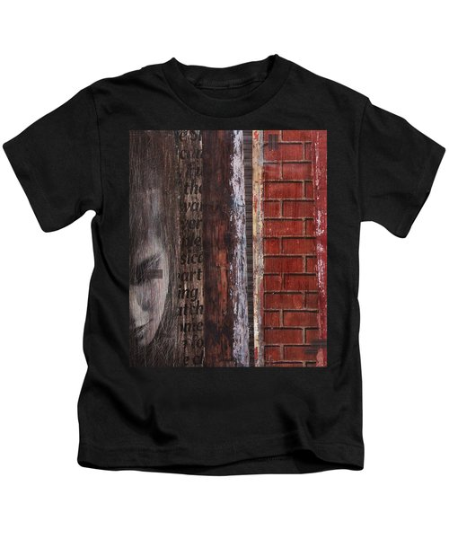 Find Me Kids T-Shirt