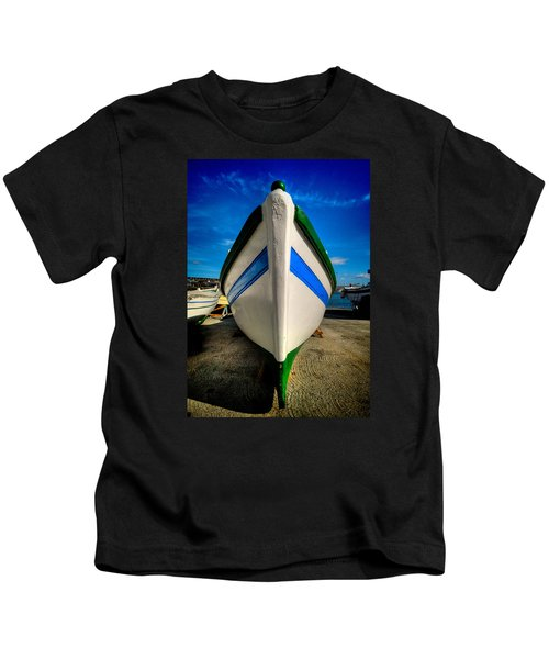 Fine Art Colour-108 Kids T-Shirt