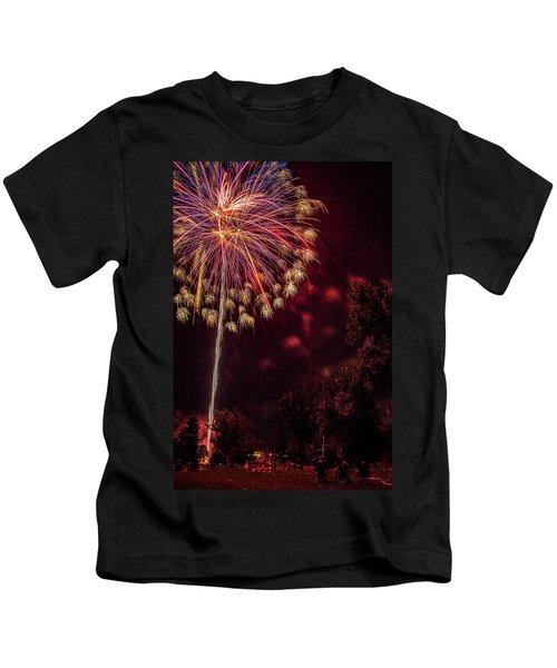 Fired Up Kids T-Shirt