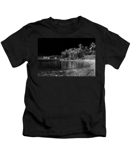 Flagler Museum Kids T-Shirt