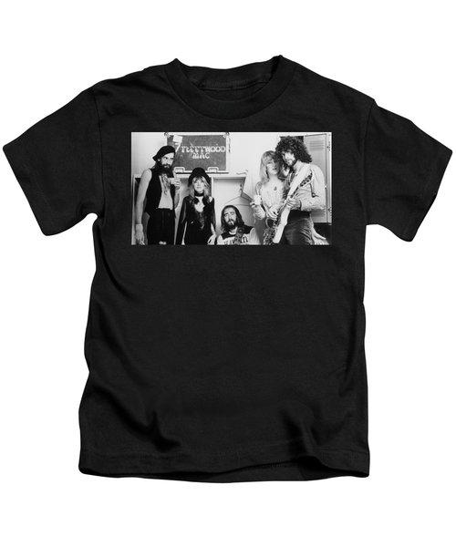 Fleetwood Mac Kids T-Shirt