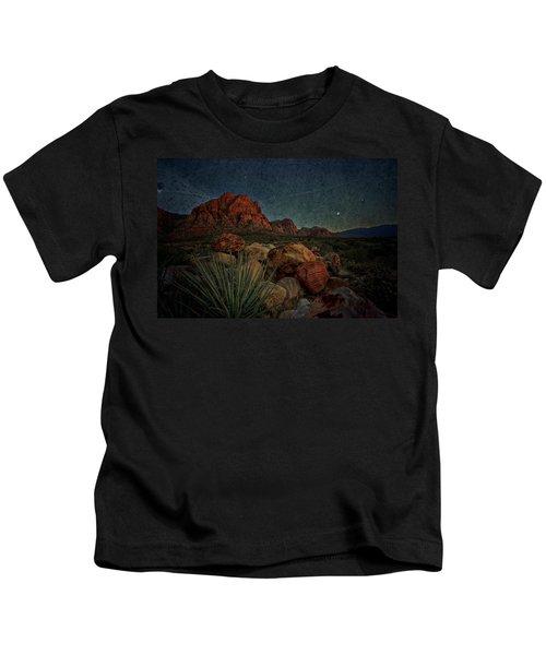 flight AM Kids T-Shirt
