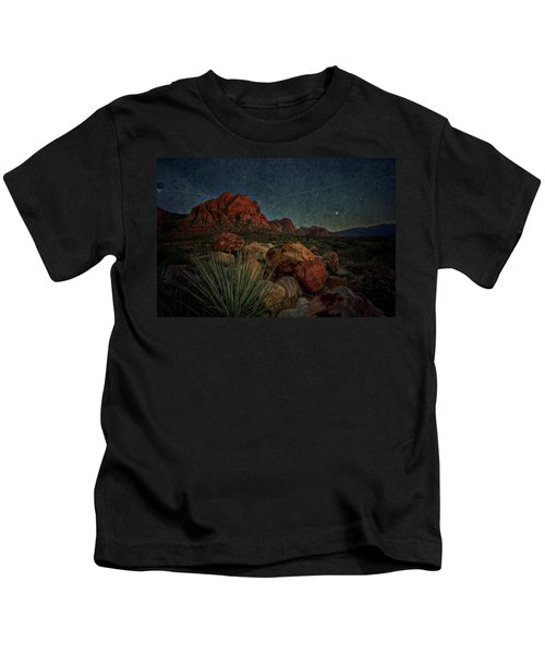 flight AM Kids T-Shirt