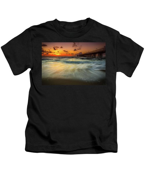 Florida Breeze Kids T-Shirt