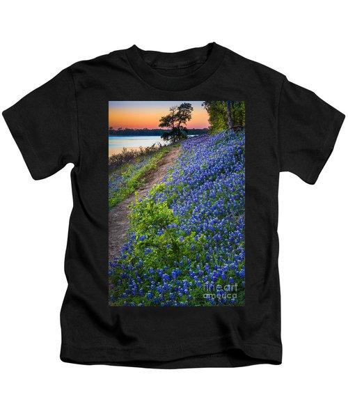 Flower Mound Kids T-Shirt