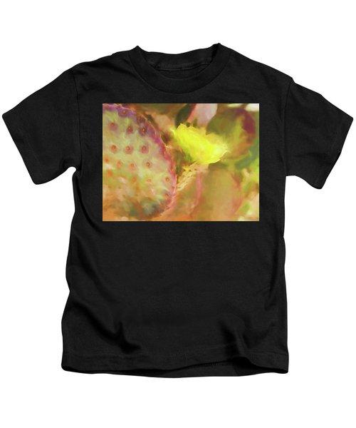 Flowering Pear Kids T-Shirt
