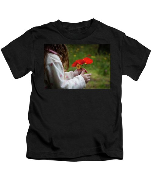 Flowers Kids T-Shirt