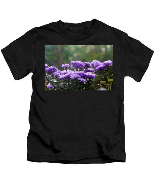 Flowers Edition Kids T-Shirt
