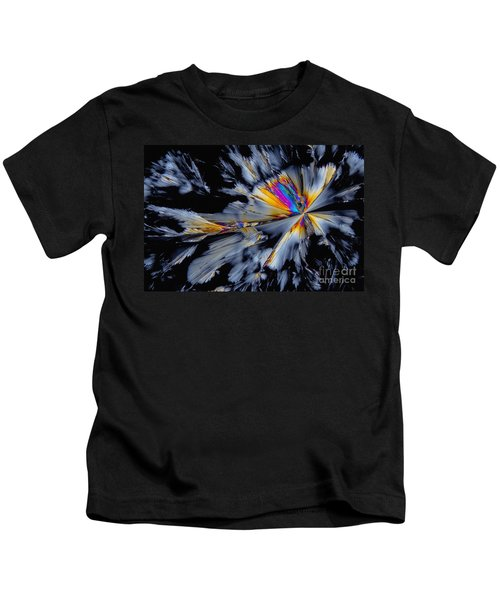 Fluoxetine Hydrochloride, Polarized Lm Kids T-Shirt