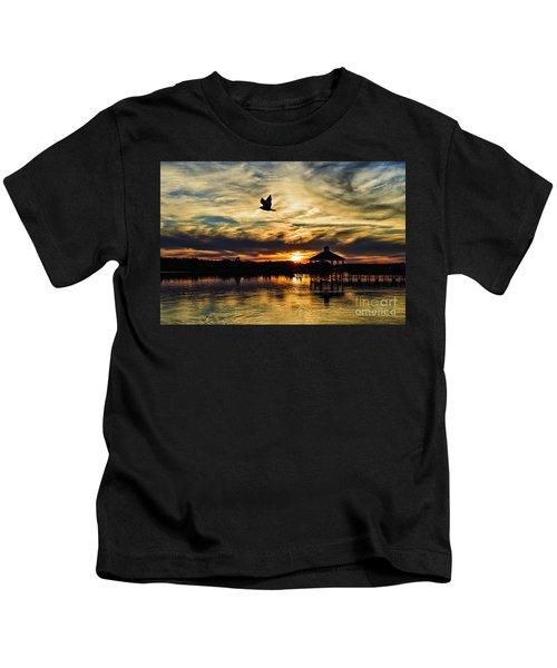 Fly Away Kids T-Shirt