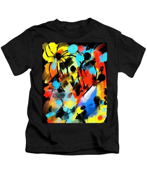 Flysquid Dream Kids T-Shirt