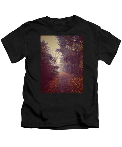 Foggy Kids T-Shirt