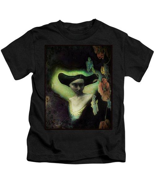 Force Field Kids T-Shirt