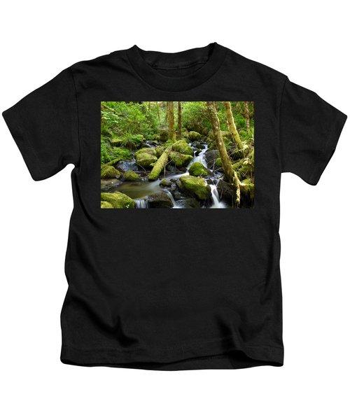 Forest Creek Kids T-Shirt