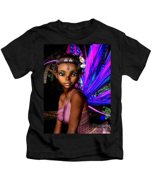 Forest Fairy Kids T-Shirt