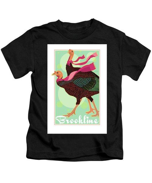 Foulards Kids T-Shirt