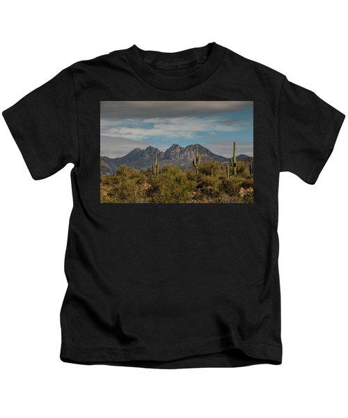 Four Peaks Kids T-Shirt