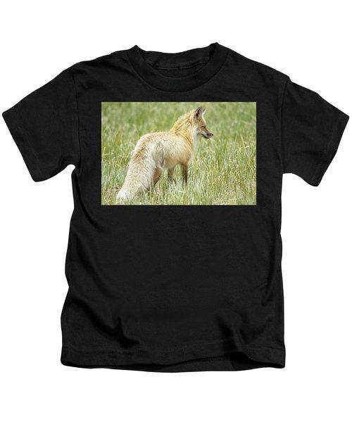 Foxy Lady Kids T-Shirt