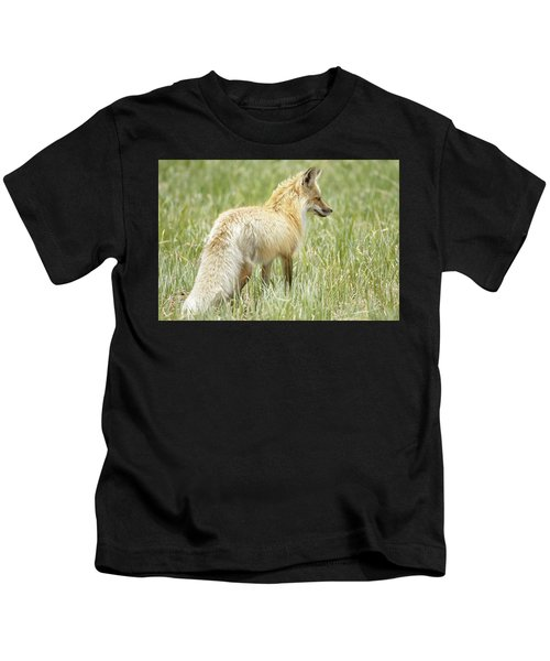 Foxy Lady Kids T-Shirt