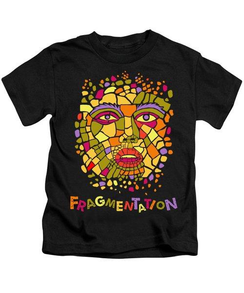 Fragmentation Kids T-Shirt