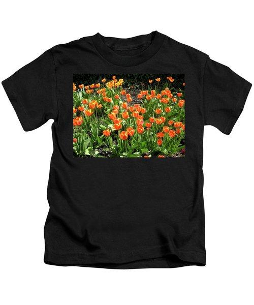 Fred's Garden Kids T-Shirt