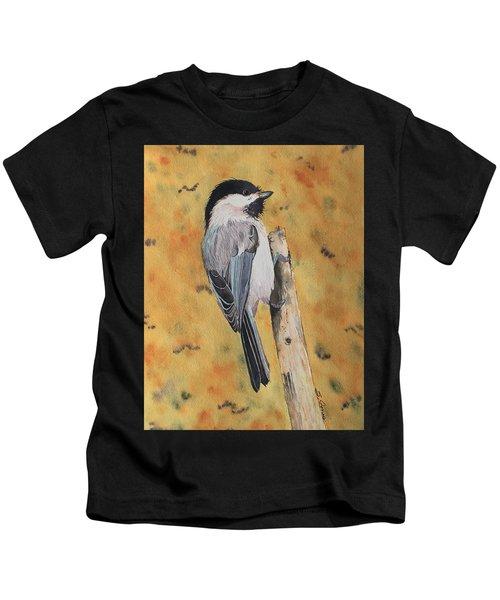 Free Bird Kids T-Shirt
